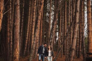 novias, bodas colombia, boda bosque, preboda, neusa