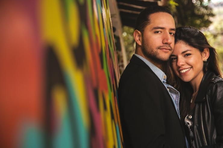 bodas, museo del chico, fotografia