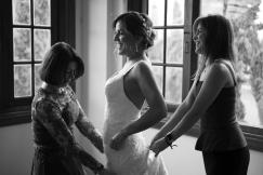vestido de novias colombia