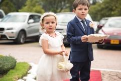 pajesitos bodas bogota