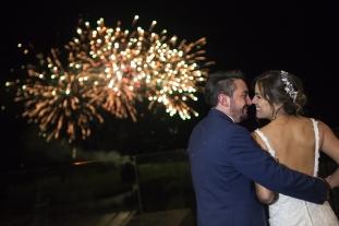 fuegos pirotecnicos bodas bogota