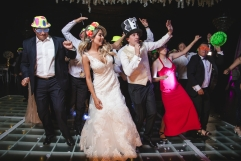 bodas bogota