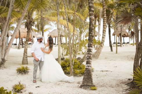 destination wedding photographer, bodas cancun