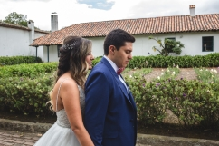 Bodas, Fotografia, First Look