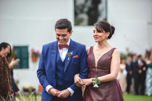 wedding, ceremony, hacienda fagua