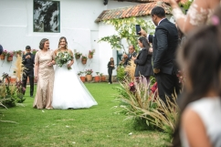 wedding, ceremony, hacienda fagua